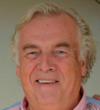 Terje Lie Pedersen